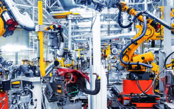 Cos'è un componente per l'automazione industriale?