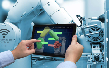 IoT a supporto dell'Automazione Industriale