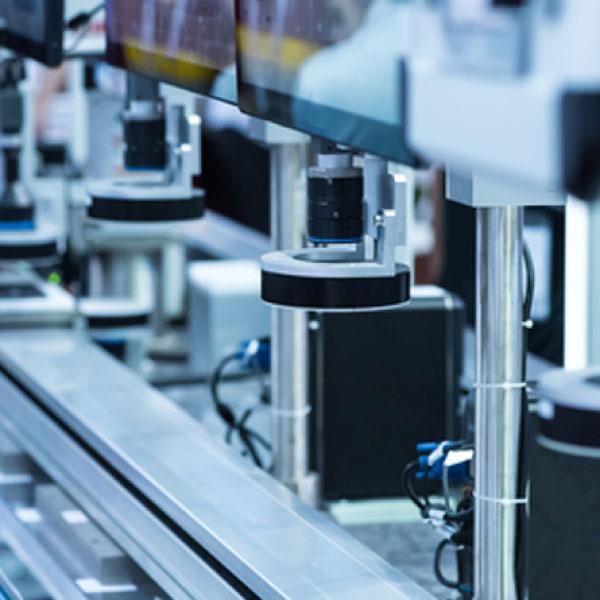 Automazione Industriale: cos'è e come funziona?