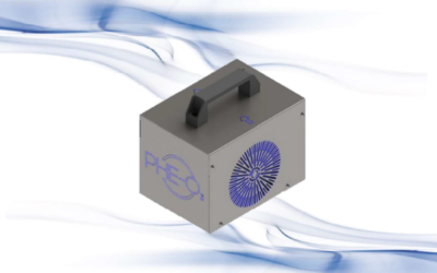 Generatore di Ozono PHE-O3